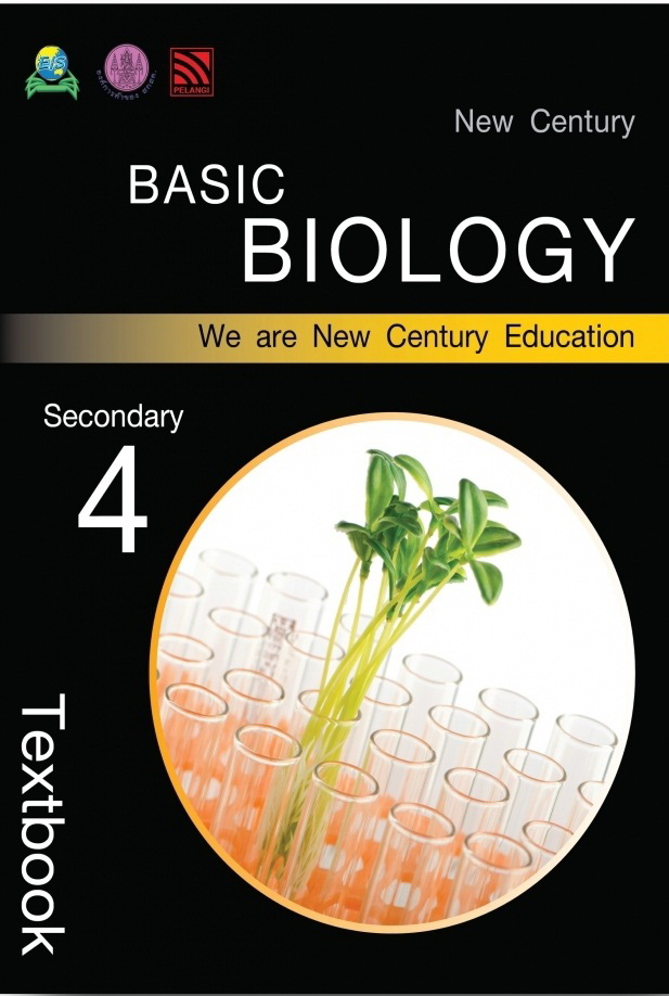 New Century Basic Biology for Secondary 4-6