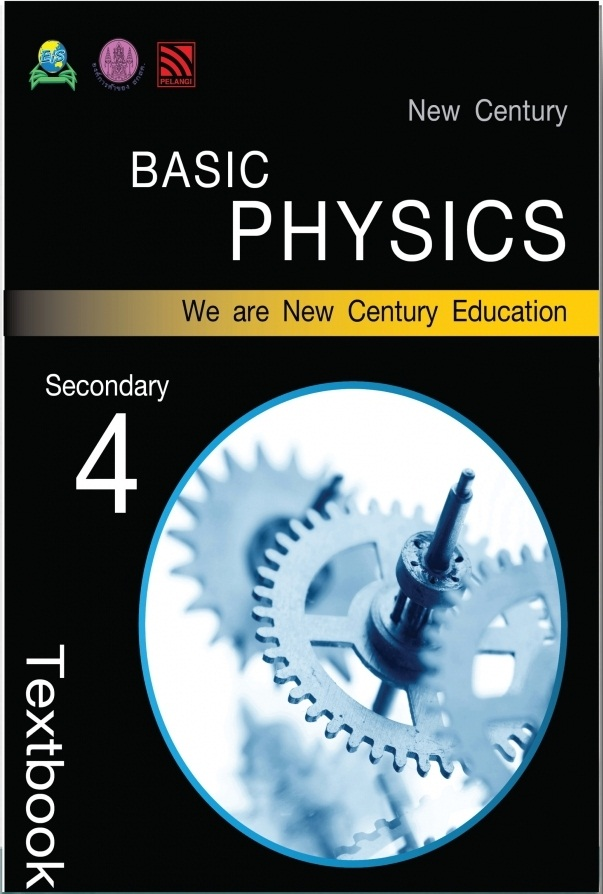 New Century Basic Physics for Secondary 4-6